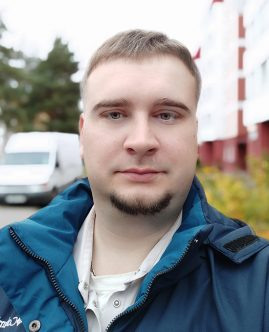 Шахрай Павел